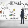 Beeld Meer dan de helft organisaties geen duidelijke strategie voor Transformation of the Workforce