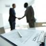 Beeld Flexschillen krimpen, vaste contracten groeien