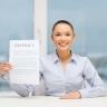 Beeld CBS: trend naar meer vaste banen
