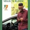 Beeld Achmea roept medewerkers op hun telefoon in de auto met rust te laten