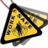 Beeld Bijna helft medewerkers houdt zich niet aan veiligheidsvoorschriften