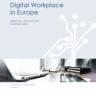 Beeld Digitale Werkplekken in Europa