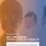 Beeld Whitepaper Wet invoering extra geboorteverlof