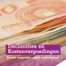 Beeld Alles over declaraties en kostenvergoedingen