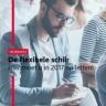 Beeld De flexibele schil: Hier moet u in 2017 op letten!