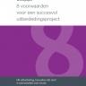 Beeld 8 voorwaarden voor een succesvol uitbestedingsproject
