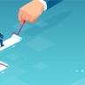 Beeld Bedrijvenmonitor Topvrouwen: huidige wetgeving voor meer vrouwen in de top niet effectief genoeg