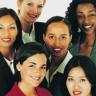 Beeld Evenwichtige man-vrouw balans leidt tot betere bedrijfsresultaten