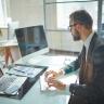 Beeld Slechts de helft van medewerkers is trots op zijn kantoor