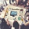 Beeld HR-managers geven 'innovatie' binnen hun wervingsproces een onvoldoende