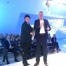 Beeld VGZ winnaar van JLL's Winning Workplace Award 2017