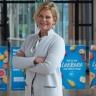 Beeld Suzanne Jungjohann (Albert Heijn): 'Als je hier iets doet, heeft het al snel veel impact'