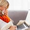 Beeld Werknemers voelen zich te verantwoordelijk om zich ziek te melden
