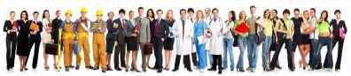 Beeld Steeds meer mensen met arbeidsbeperking aan het werk