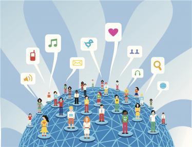 Beeld 9 tips om social media in te zetten bij recruitment