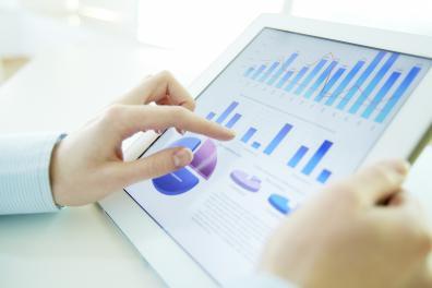 Beeld 6 voordelen van een HR Analytics team