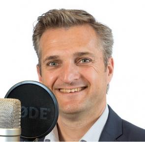 Beeld De HR Podcast – Afl. 23 De werkomgeving als krachtig HR-instrument