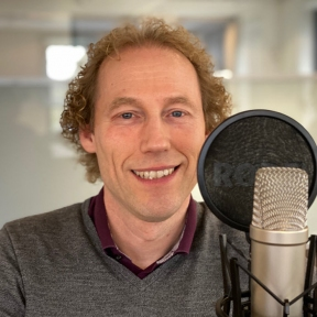 Beeld De HR Podcast – Afl. 34 Innovatie in HR: wat leert het verleden?