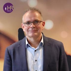 Beeld De HR Podcast – Afl. 42: VodafoneZiggo: Hybride werken is het nieuwe werken