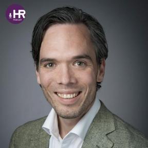 Beeld De HR Podcast – Afl. 46: Diversiteit en inclusie verbeteren door meten