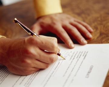 Beeld Vaststellingsovereenkomst aangevuld met bedenktijd