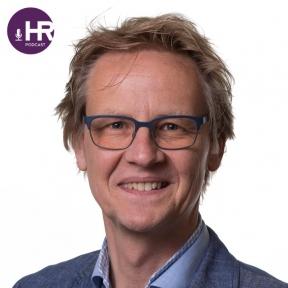 Beeld De HR Podcast – Afl. 38 Optimaliseren van de HR-dienstverlening met Ulrich
