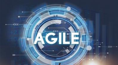 Beeld Transformatie naar agile organisatie: 40% gevallen HR niet actief bij betrokken