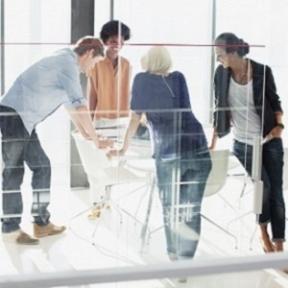 Beeld Voor minderheid werknemers was behalen ontwikkeldoelen van invloed op beoordeling of salaris