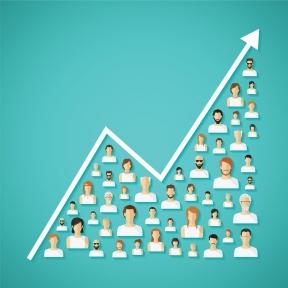 Beeld AWVN: focus op loonstijging vertraagt cao-vernieuwing