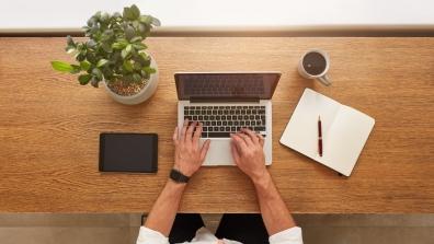 Beeld Functie kantoor als werkomgeving: niet alleen om te overleggen, ook om geconcentreerd te kunnen werken
