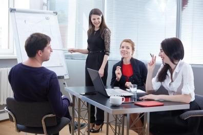 Beeld Topprioriteit HR-professional van werving naar behoud