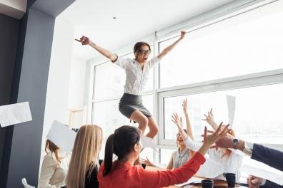Beeld Beste Werkgevers van 2019-2020: dit is het recept voor goed werkgeverschap