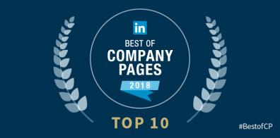 Beeld In vier stappen een optimale bedrijfspagina op LinkedIn
