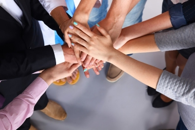 Beeld Voor- en nadelen blended workforce