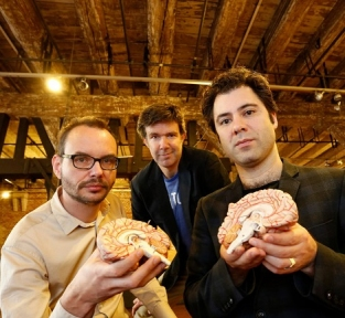 Beeld Spraakmakende startups: Veel scherper selecteren door testen breinfuncties