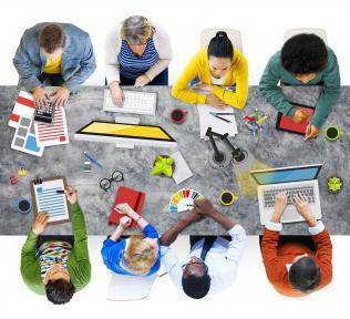 Beeld Weinig organisaties leggen spelregels nieuwe werken vast in beleid