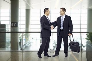 Beeld Checklist personeel in het buitenland