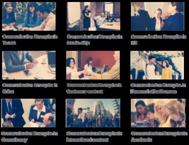 Beeld Communication Strengths Scan biedt objectief beeld van soft skills binnen organisaties