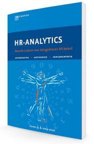 Beeld HR-analytics: Waarde creëren met datagedreven HR-beleid