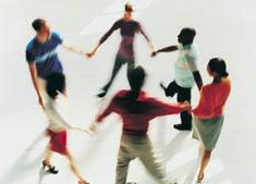Beeld Werknemers behoud je door een aangenaam werkklimaat