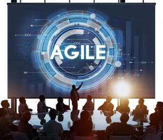 Beeld Agile HR manifest: 5 principes