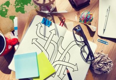 Beeld Design thinking als mindset bij innovatie