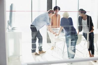 Beeld Werken in 2025: 6 trends