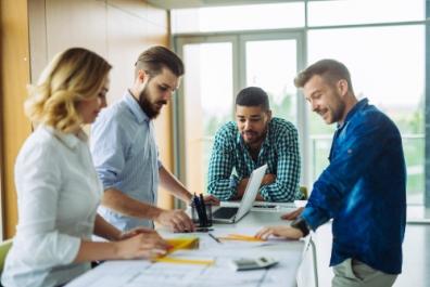 Beeld Digitale transformatie: HR moet zelf de regie nemen