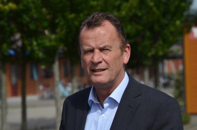 Beeld Harold Krijnen, Hoofd HRM COA: 'Scenario-denken geeft ons enorm veel rust'
