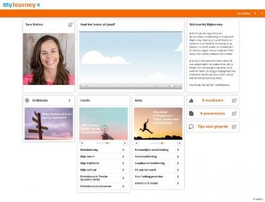 Beeld Hoe KLM duurzame inzetbaarheid mogelijk maakt