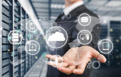 Beeld Driekwart van de medewerkers regelt HR-processen zelf via digitale HR-systemen