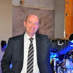 Beeld Edwin van den Oetelaar, DAF Trucks NV: 'Wij zijn geen routinemachine'
