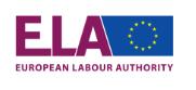 Beeld Europese Arbeidsinspectie van start gegaan