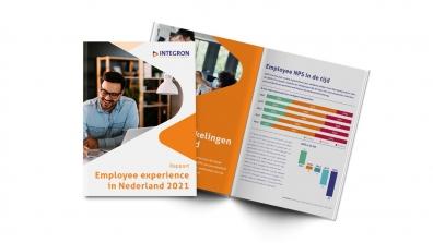 Beeld Nederlanders meer dan ooit verbonden met hun werkgever